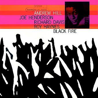 Andrew Hill - Black Fire Vinyl