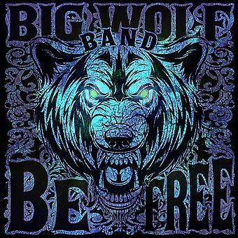 להקת ביג וולף - להיות תקליטור חינם