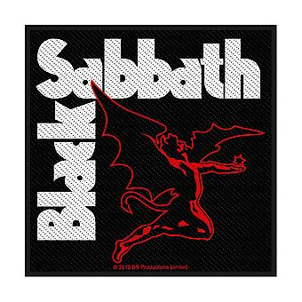 Black Sabbath - Štandardná náplasť creature
