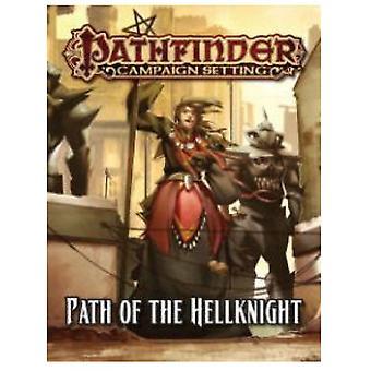 Pathfinder-Kampagneneinstellung: Pfad des Höllenritters