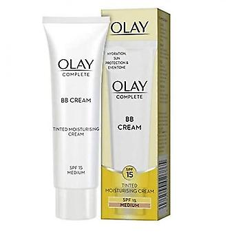 Olay Complete BB Crème FPS 15 Moyenne