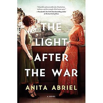 Ljus efter kriget av Anita Abriel