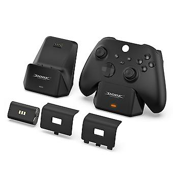 Controller Gamepad Charger For Control Rechargeable Battery Charging Pack