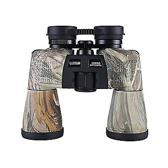 IPRee 16x50 φορητό διόφθαλμο HD οπτικό BAK4 τηλεσκόπιο νυχτερινής όρασης ημέρας υπαίθριο κάμπινγκ