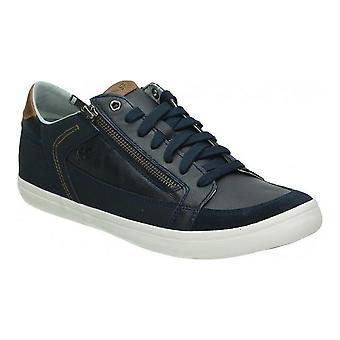 Herren Casual Sneaker HALVER Geox U923AB 054AV Navy