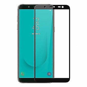 Gehärtetes Glas Bildschirm Schutz für Samsung Galaxy A8 Star