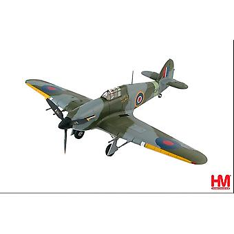 "Hawker Hurricane IIc (The Last of the Many"" 1944)"""