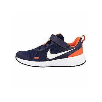 Nike Revolution 5 BQ5672410 football all year kids shoes