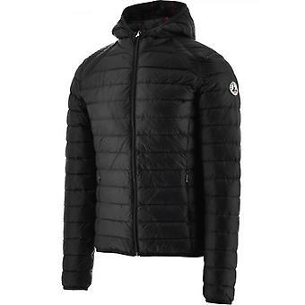 JOTT Black Nico Hooded Jacket