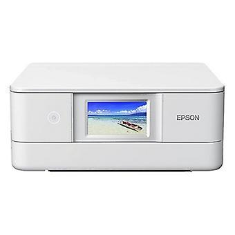 Többfunkciós nyomtató Epson C11CH47403 32 ppm Wi-Fi Fehér