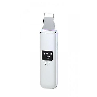 Acne treatments kits ultrasonic skin cleaner to remove blackhead acne rejuvenation beauty instrument ion introduction
