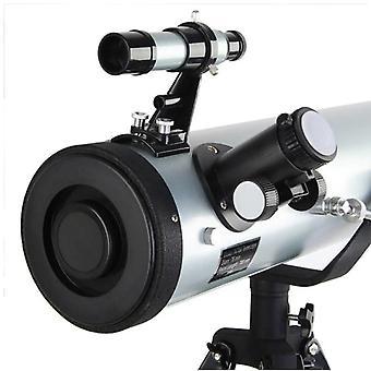 Performance 700-76 Télescope astronomique réflecteur