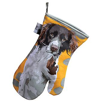 Leslie Gerry Springer Spaniel design single cuptor Gauntlet