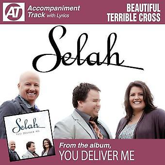Selah - Beautiful Terrible Cross [CD] USA import