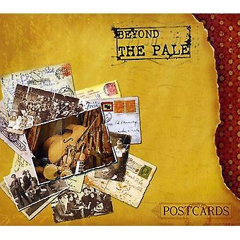 Dépasse l'entendement - importer des cartes postales [CD] é.-u.