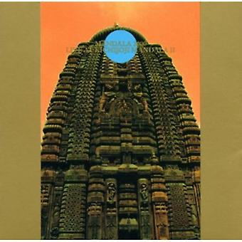 Ruinas - importar de Estados Unidos 2000 Mandala [CD]