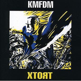 Kmfdm - Xtort [CD] USA import