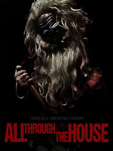 All Through the House [DVD] USA import