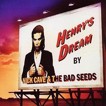 Nick Cave - Henry's Dream [Vinyl] USA import