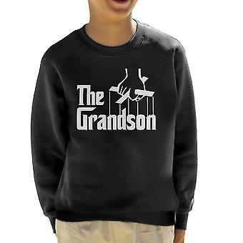 The Godfather The Grandson Kid's Sweatshirt