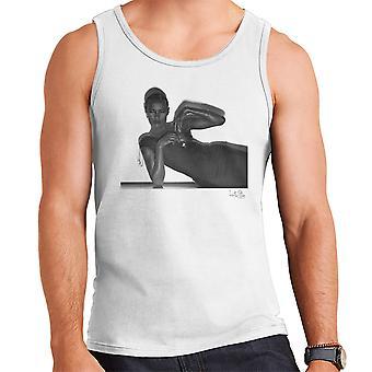 Grace Jones 1974 Men ' s vest