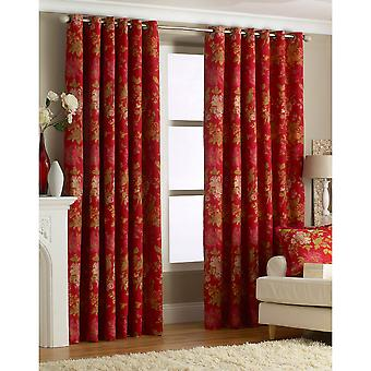 Riva Home Berkshire Ringtop Curtains