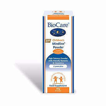 Biocare Children's Mindlinx, 60g powder