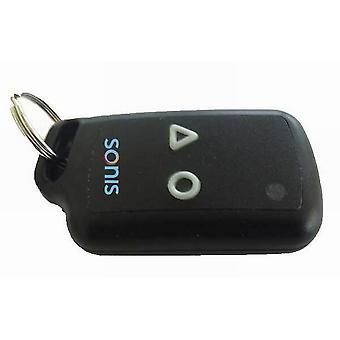 Sonis Compact Intruder Alarm Schlüsselanhänger
