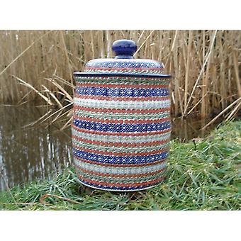 Cucumber crock/Bowl pot, vol. 7 l 104, one-off special, BSN m-3725