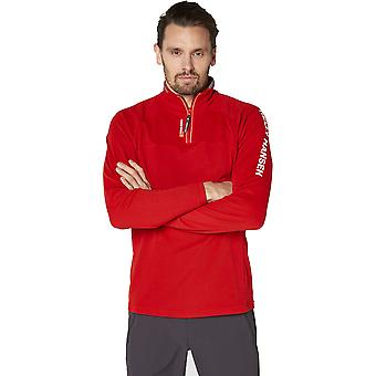 Helly Hansen Mens HP Half Zip Technical Quick Dry Active Midlayer Top
