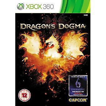 Dragons Dogma (Xbox 360) - Neu