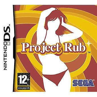 Project rub (Nintendo DS)-ny