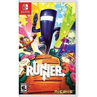 Runner3 für Nintendo Switch Spiel