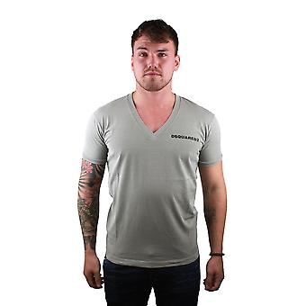 DSquared2 S74GD0203 S20694 800 Mens T-Shirt