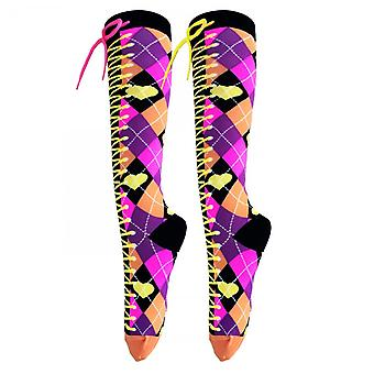 MadMia chaussettes Candy Crush