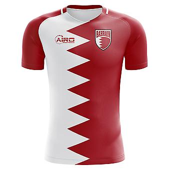 2020-2021 Bahrain Home Concept Football Shirt