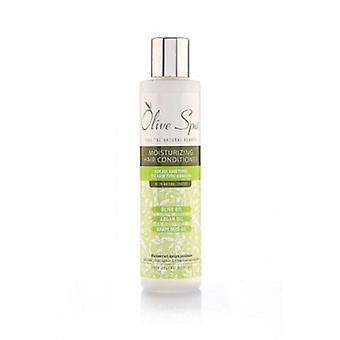 Hair conditioner, moisturizing and hydrating 200ml.