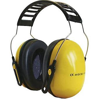L + D Upixx Arton Metall 2645 beskyttende ørepropper 23 dB 1 pc (er)