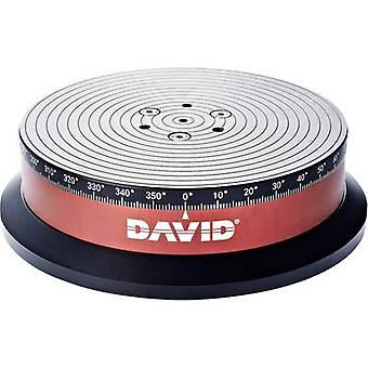DAVID kannettava levysoitin 3D-skannaus sovellus