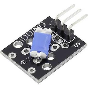 Iduino 1485333 Clinometer Suitable for (single board PCs) Arduino