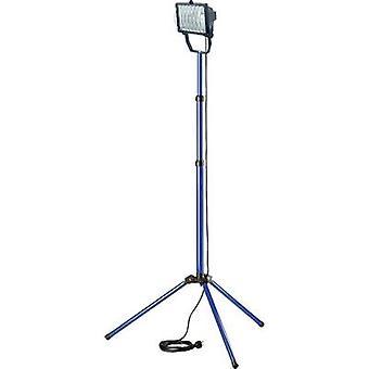 Brennenstuhl ST 200 Outdoor floodlight HV halogen 400 W R7s Blue
