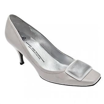 Kennel Und Schmenger Heel Court Shoe With Buckle Detail
