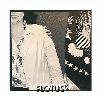 Lambchop - Flotus [CD] USA import