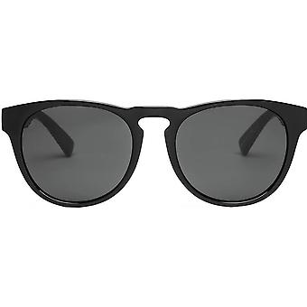 Electric California Nashville XL Sunglasses - Gloss Black/Ohm Grey