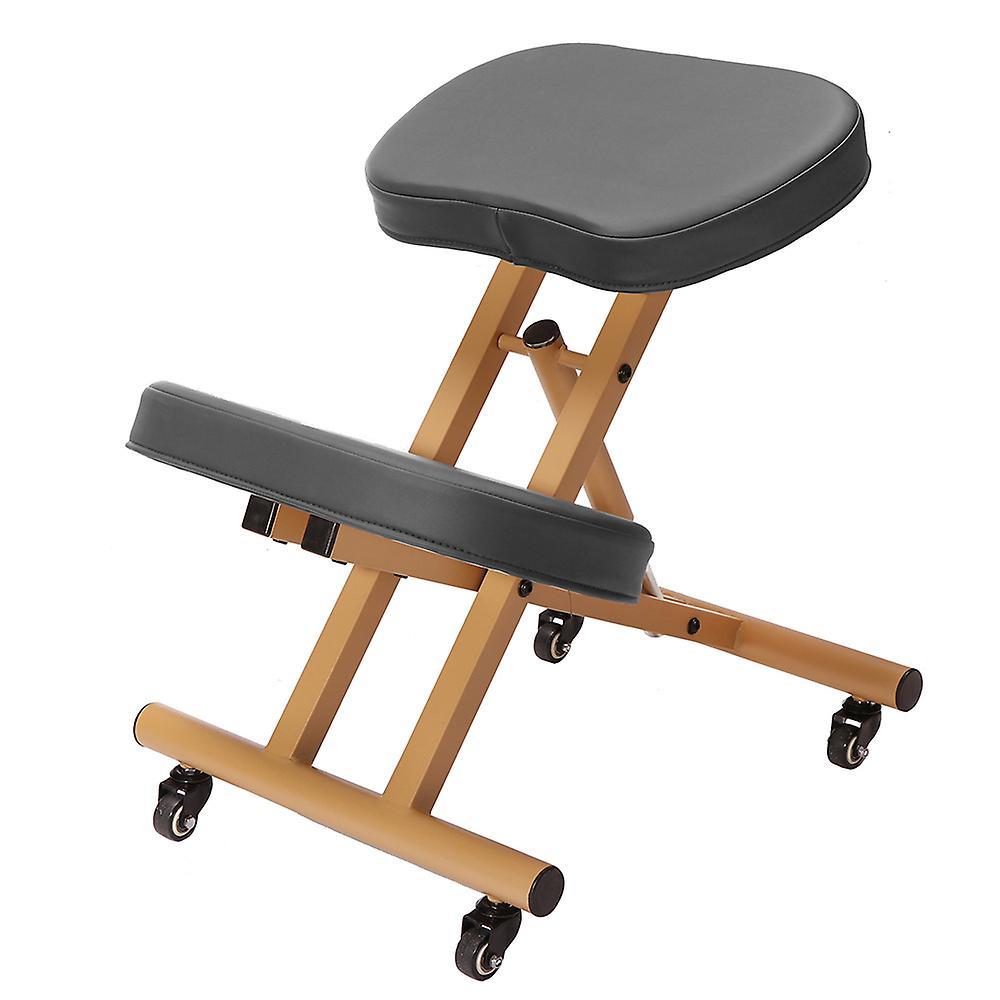 Casa Moderna Ergonômica Cadeira De Postura De Joelhos De