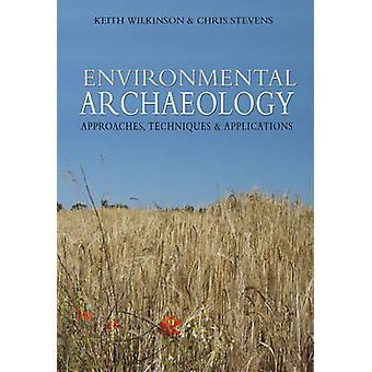 الآثار البيئية-النهج-تقنيات & الطلبات المقدمة
