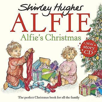 Alfie's Christmas av Shirley Hughes - 9781782957249 bok