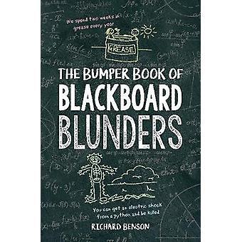 Die Stoßstange Buch von Blackboard Schnitzer - Rechtschreibung Ausrutscher und Homewor