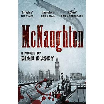 McNaughten by Sian Busby - 9781906021887 Book
