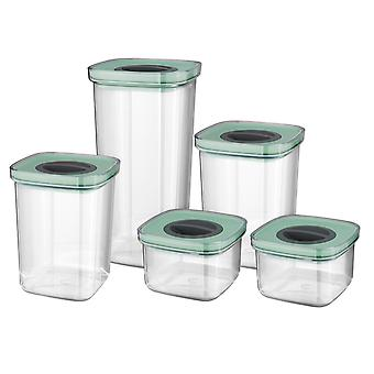 BergHOFF 5-PC. Food container set with smart seal